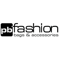 PB FASHION logo