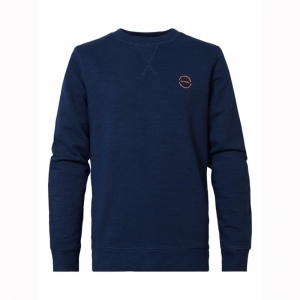 SWEATER R NECK logo
