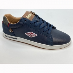 HAYES MEN LOW logo